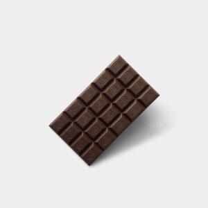 Tablette de chocolat noir Edition F.P. Journe